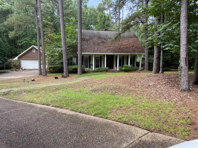 119 Holly Dr., Hattiesburg, MS 39402 (MLS #125742) :: Dunbar Real Estate Inc.