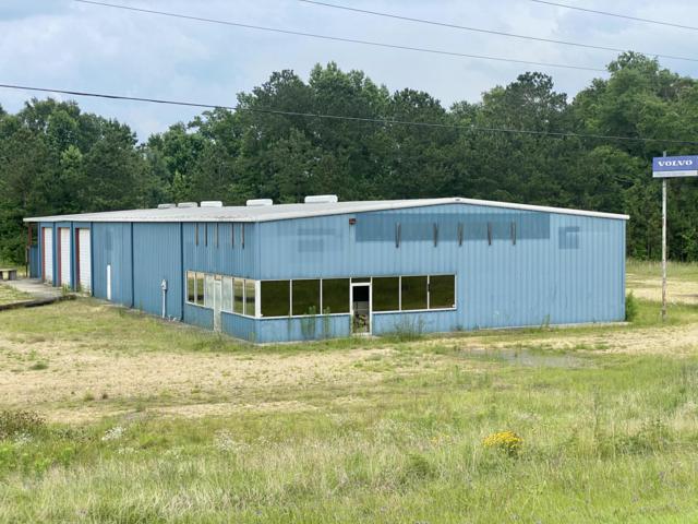 12 H Ln., Columbia, MS 39452 (MLS #125745) :: Dunbar Real Estate Inc.