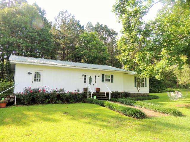 2510 Little Black Creek Rd., Purvis, MS 39475 (MLS #125746) :: Dunbar Real Estate Inc.