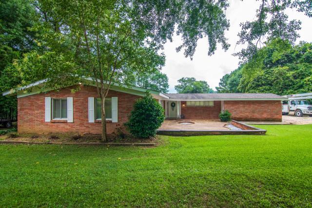 808 Pecan, Tylertown, MS 39667 (MLS #125748) :: Dunbar Real Estate Inc.