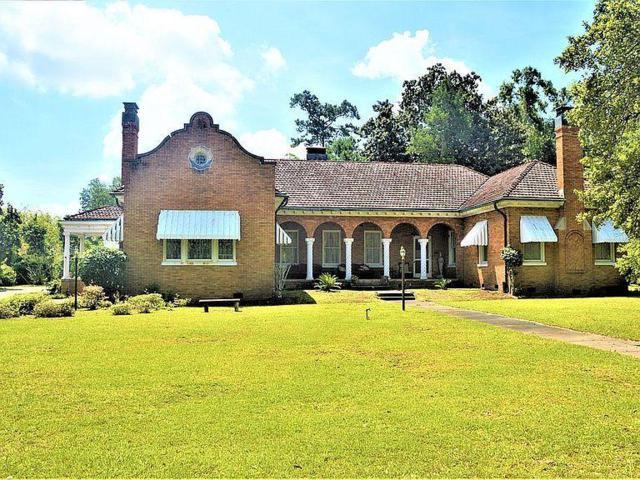1002 W Pine St., Hattiesburg, MS 39401 (MLS #125749) :: Dunbar Real Estate Inc.