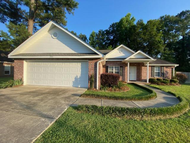15 Chanse Ave., Petal, MS 39465 (MLS #125750) :: Dunbar Real Estate Inc.