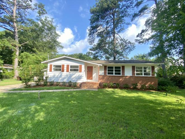 1101 Corinne St., Hattiesburg, MS 39401 (MLS #125753) :: Dunbar Real Estate Inc.