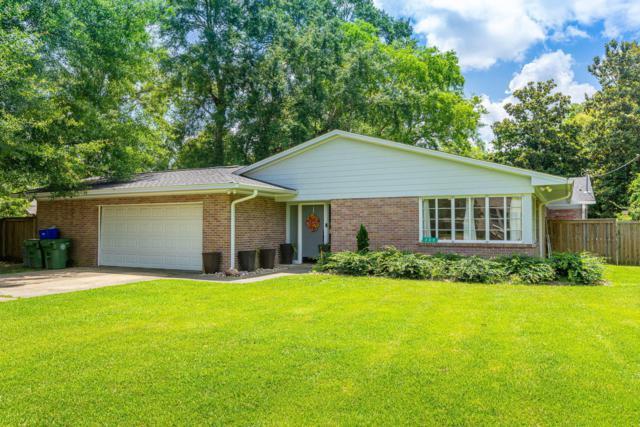 200 Mamie St., Hattiesburg, MS 39401 (MLS #125754) :: Dunbar Real Estate Inc.
