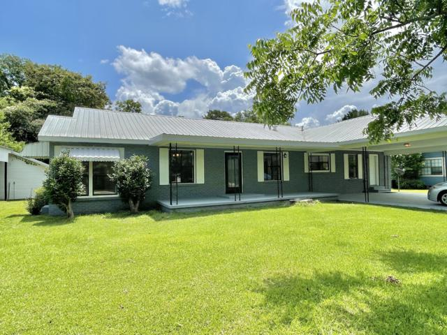 725 S George, Petal, MS 39465 (MLS #125756) :: Dunbar Real Estate Inc.