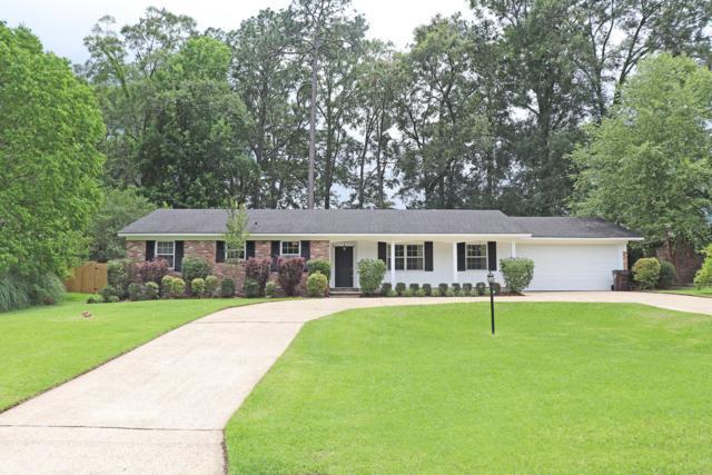 618 Woodland Hills, Hattiesburg, MS 39402 (MLS #125757) :: Dunbar Real Estate Inc.
