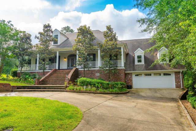 8 St Landry Cove, Hattiesburg, MS 39402 (MLS #125758) :: Dunbar Real Estate Inc.
