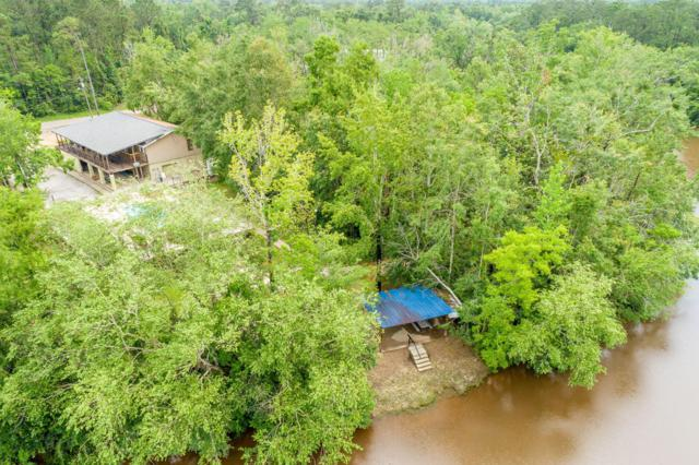 11267 S River Rd., Gulfport, MS 39503 (MLS #125763) :: Dunbar Real Estate Inc.