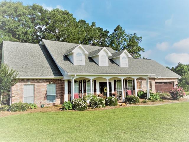 28 Meadow Lake, Ellisville, MS 39437 (MLS #125764) :: Dunbar Real Estate Inc.