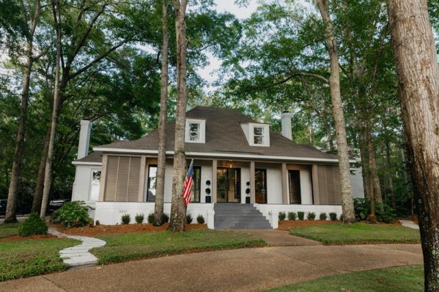 37 Canebrake Blvd., Hattiesburg, MS 39402 (MLS #125765) :: Dunbar Real Estate Inc.