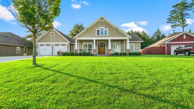 59 N Founders, Hattiesburg, MS 39401 (MLS #125771) :: Dunbar Real Estate Inc.