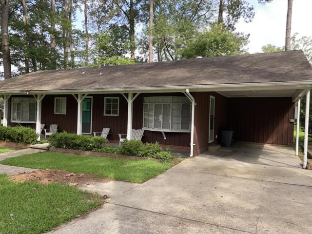 1225 Scott, Prentiss, MS 39474 (MLS #125782) :: Dunbar Real Estate Inc.
