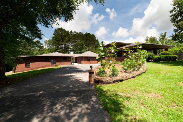 9 Fathom Dr., Hattiesburg, MS 39402 (MLS #125791) :: Dunbar Real Estate Inc.