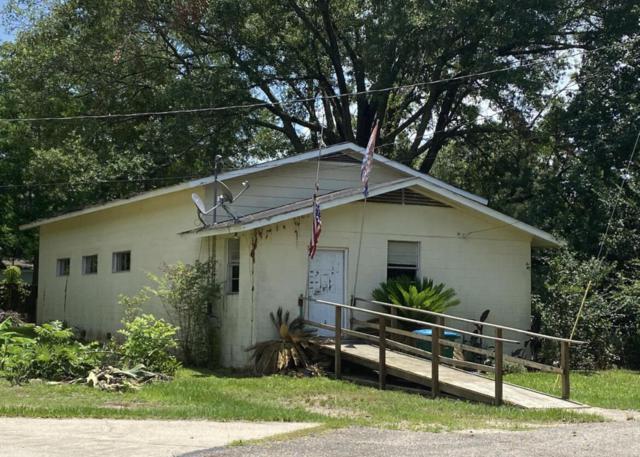 1106 B Old Richton Rd., Petal, MS 39465 (MLS #125818) :: Dunbar Real Estate Inc.