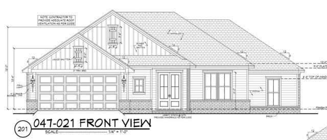 74 Todd Rd., Sumrall, MS 39482 (MLS #125828) :: Dunbar Real Estate Inc.