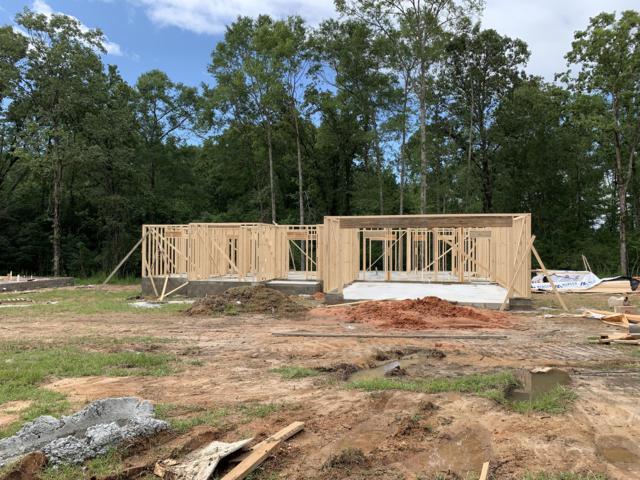 78 Todd Rd., Sumrall, MS 39482 (MLS #125829) :: Dunbar Real Estate Inc.