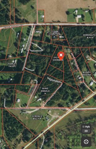 14 Sylvest Ln., Petal, MS 39465 (MLS #125851) :: Dunbar Real Estate Inc.