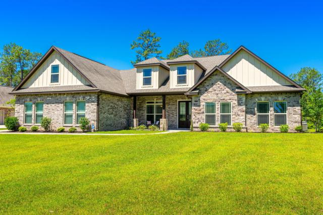 11 Everglades, Hattiesburg, MS 39402 (MLS #125861) :: Dunbar Real Estate Inc.