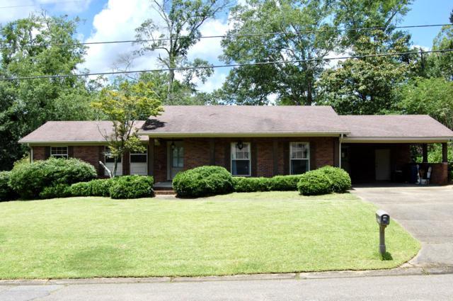 211 Donwood Pl, Hattiesburg, MS 39401 (MLS #125963) :: Dunbar Real Estate Inc.
