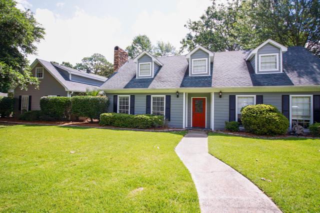 800 Sioux Ln., Hattiesburg, MS 39402 (MLS #125996) :: Dunbar Real Estate Inc.