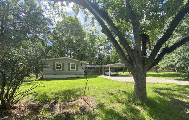415 S 34th Ave., Hattiesburg, MS 39402 (MLS #126007) :: Dunbar Real Estate Inc.