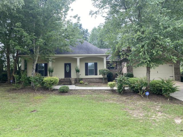 10 Ridgeside, Hattiesburg, MS 39402 (MLS #126021) :: Dunbar Real Estate Inc.