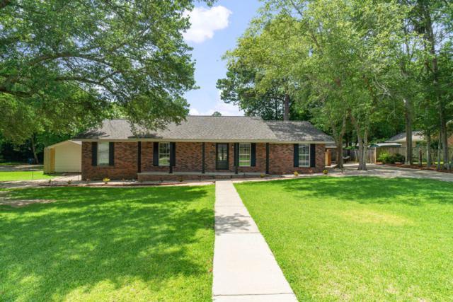317 S 32nd Ave., Hattiesburg, MS 39401 (MLS #126039) :: Dunbar Real Estate Inc.