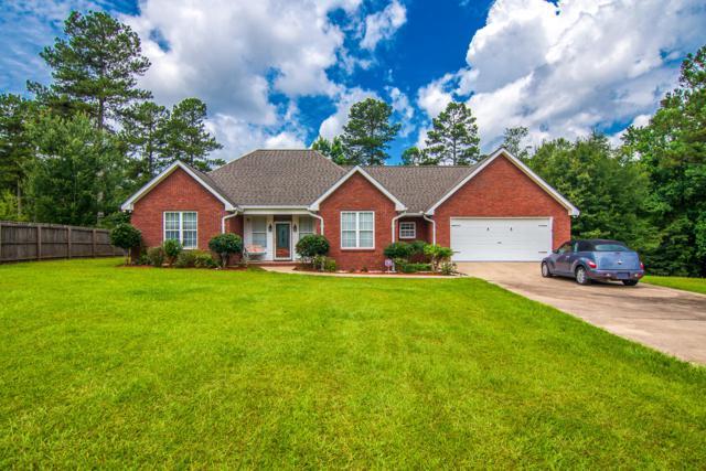 17 Peachtree, Hattiesburg, MS 39402 (MLS #126092) :: Dunbar Real Estate Inc.