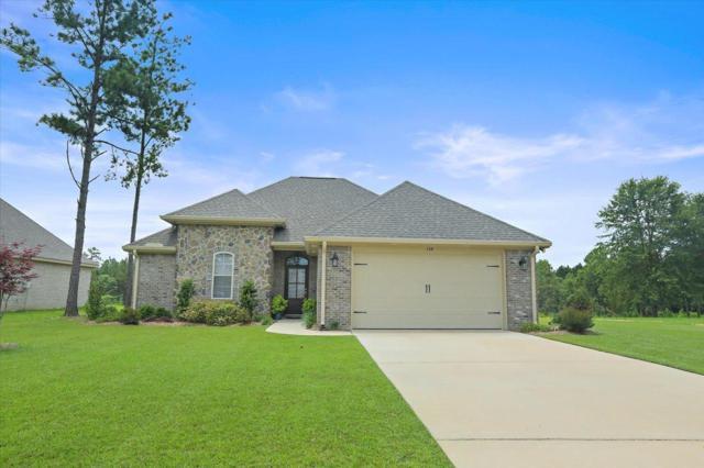 138 Coastal Oak, Hattiesburg, MS 39402 (MLS #126110) :: Dunbar Real Estate Inc.