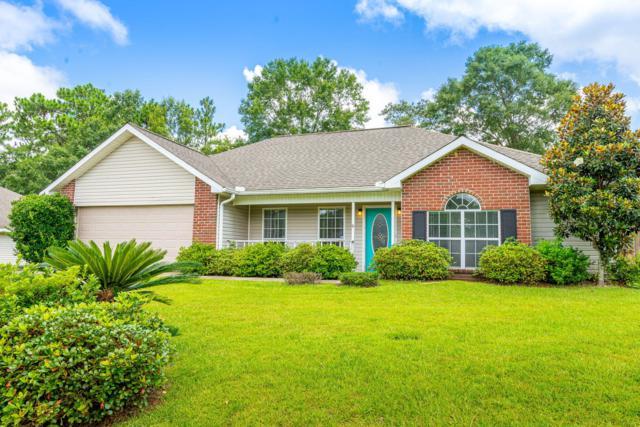 33 J Scott Rd., Purvis, MS 39475 (MLS #126127) :: Dunbar Real Estate Inc.