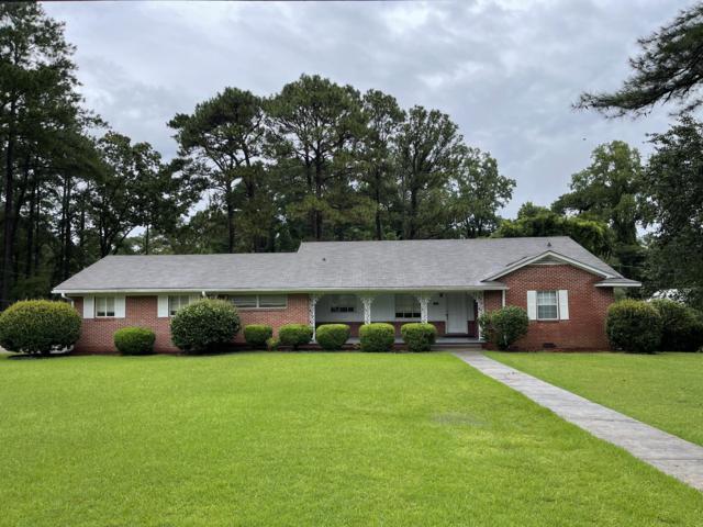 1501 Gill St., Columbia, MS 39429 (MLS #126248) :: Dunbar Real Estate Inc.