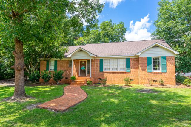 501 Elm Ave., Richton, MS 39476 (MLS #126270) :: Dunbar Real Estate Inc.