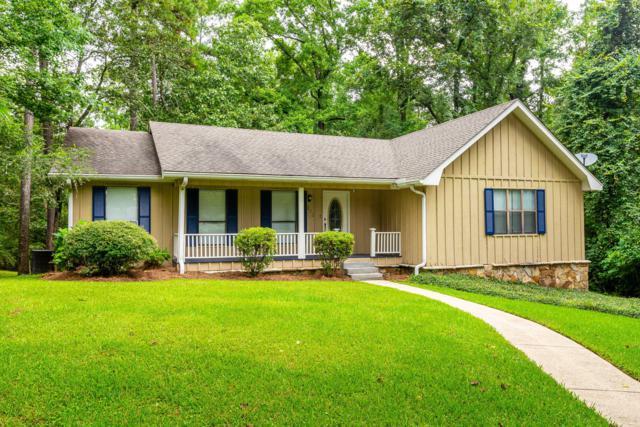 203 Shadow Wood, Hattiesburg, MS 39402 (MLS #126295) :: Dunbar Real Estate Inc.