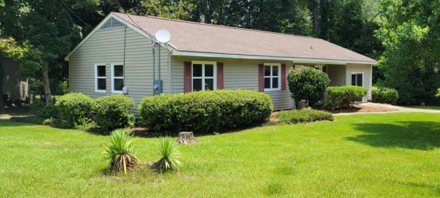 700 Crestview Dr., Hattiesburg, MS 39401 (MLS #126340) :: Dunbar Real Estate Inc.