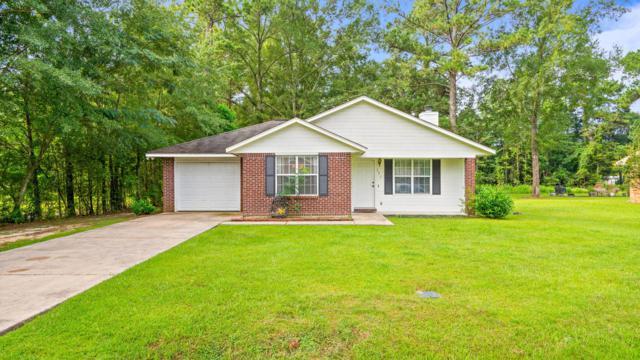 135 Pine Dr., Hattiesburg, MS 39401 (MLS #126352) :: Dunbar Real Estate Inc.