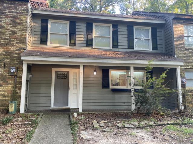 7 Hickory Knoll, Hattiesburg, MS 39402 (MLS #126353) :: Dunbar Real Estate Inc.