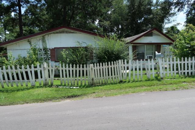 596 County Dr., Hattiesburg, MS 39401 (MLS #126415) :: Dunbar Real Estate Inc.