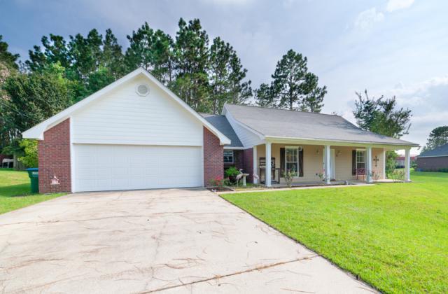 15 Panther Dr., Petal, MS 39465 (MLS #126436) :: Dunbar Real Estate Inc.