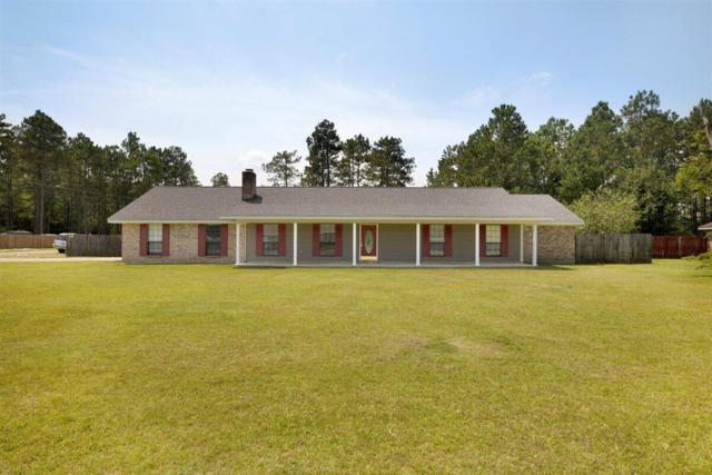 3 Panther Dr., Petal, MS 39465 (MLS #126487) :: Dunbar Real Estate Inc.