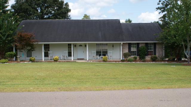 78 Panther Dr., Petal, MS 39465 (MLS #126537) :: Dunbar Real Estate Inc.