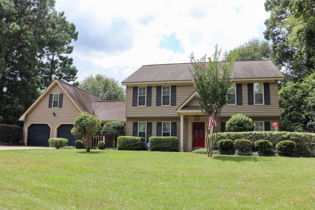 215 Shadow Wood, Hattiesburg, MS 39402 (MLS #126538) :: Dunbar Real Estate Inc.