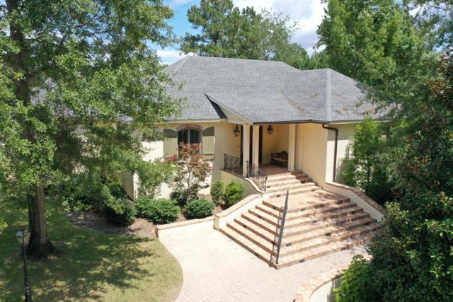 46 Windermere, Laurel, MS 39443 (MLS #126598) :: Dunbar Real Estate Inc.