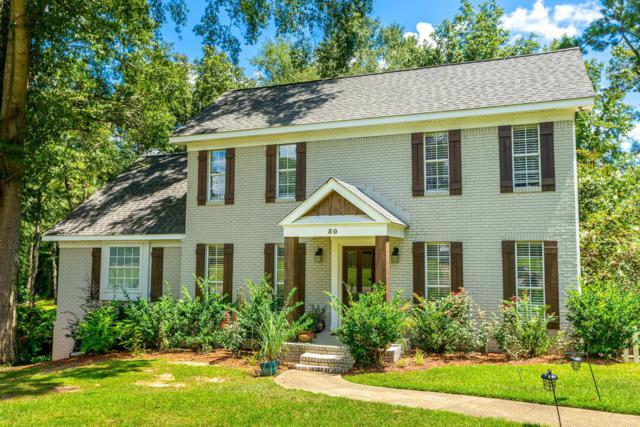 50 Leaf Ln., Hattiesburg, MS 39402 (MLS #126626) :: Dunbar Real Estate Inc.