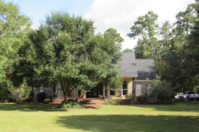 47 Ashbury Pl, Columbia, MS 39429 (MLS #126642) :: Dunbar Real Estate Inc.