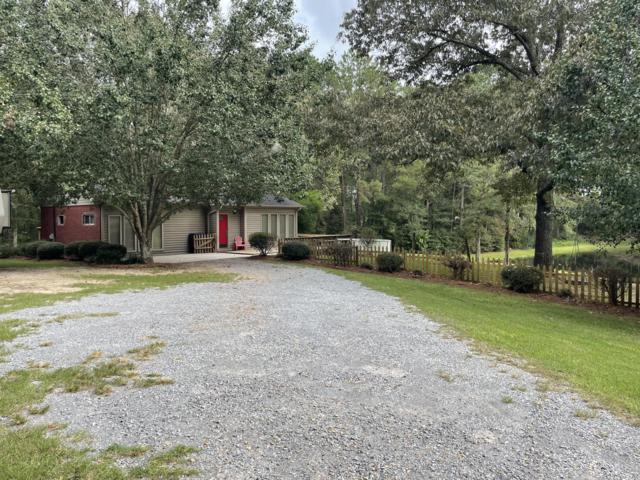 72 Cr 82, Laurel, MS 39443 (MLS #126934) :: Dunbar Real Estate Inc.
