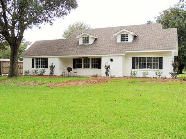 407 Main St., Purvis, MS 39475 (MLS #126996) :: Dunbar Real Estate Inc.