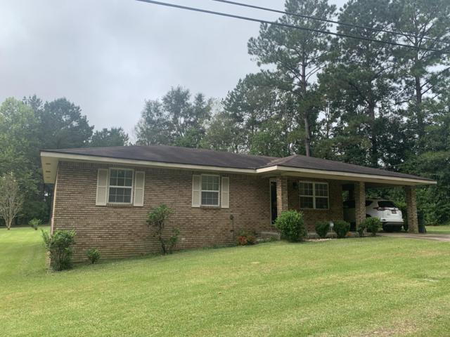 1041 Howell Rd., Purvis, MS 39475 (MLS #127086) :: Dunbar Real Estate Inc.