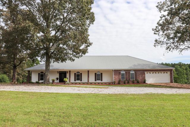 152 Hwy 42, Sumrall, MS 39482 (MLS #127119) :: Dunbar Real Estate Inc.