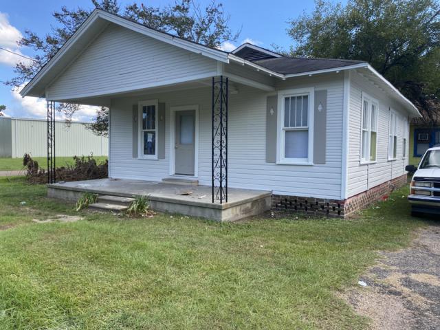 104 Stainton St., Laurel, MS 39440 (MLS #127146) :: Dunbar Real Estate Inc.