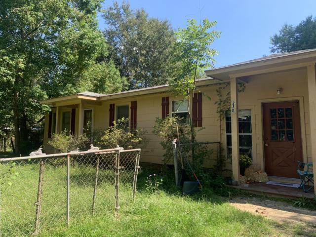 230 Reeves Rd., Laurel, MS 39443 (MLS #127172) :: Dunbar Real Estate Inc.